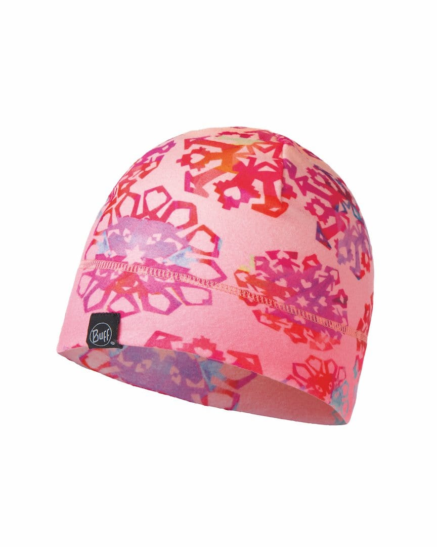 Junior Reversible Polar Hat