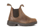 Blundstone 1468 - Kids' Antique Brown Boot