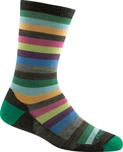 Women's Phat Witch Crew Light Cushion Sock