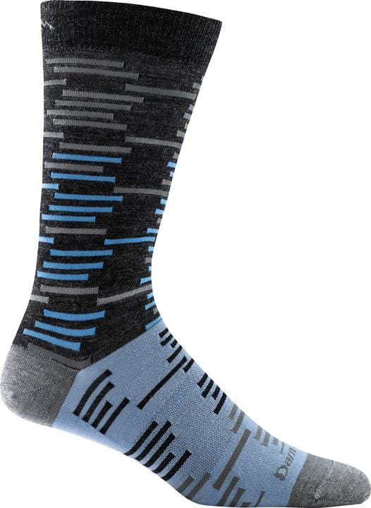 Men's Dashes Lifestyle Crew Sock