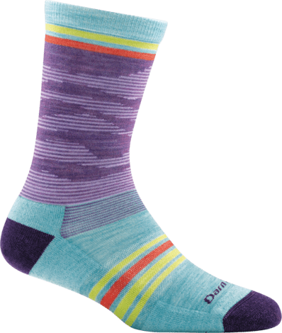 Waves Crew Light Cushion Sock
