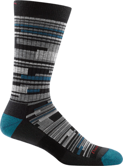 Urban Block Crew Light Cushion sock