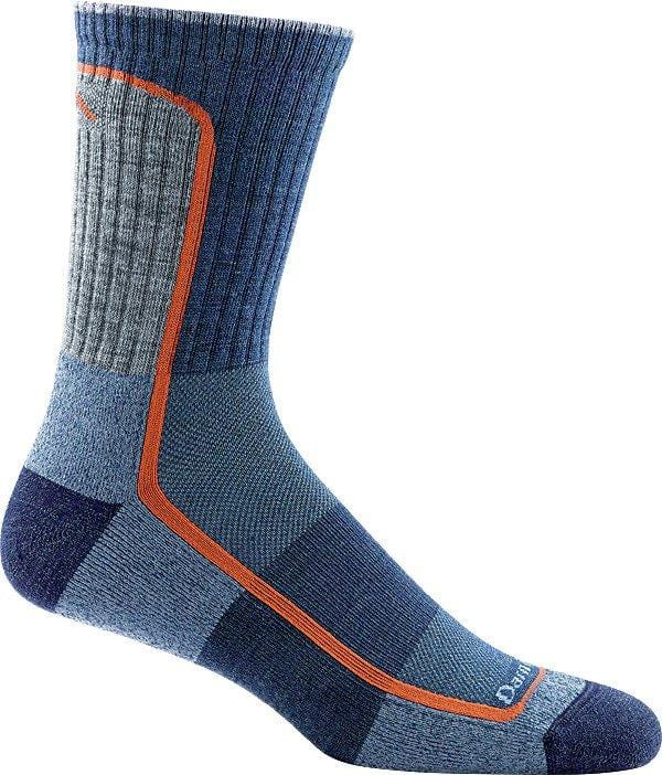 Men's Light Hiker Micro Crew Sock