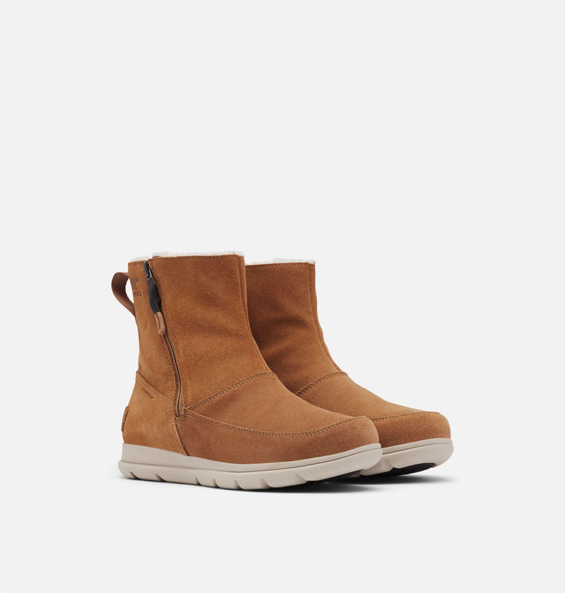 Women's Sorel Explorer Zip Boot