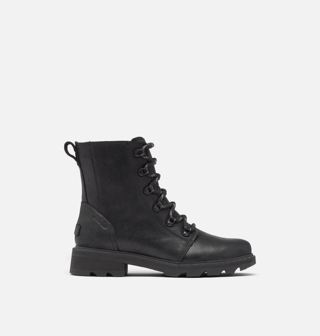 Women's Lennox Lace Boot