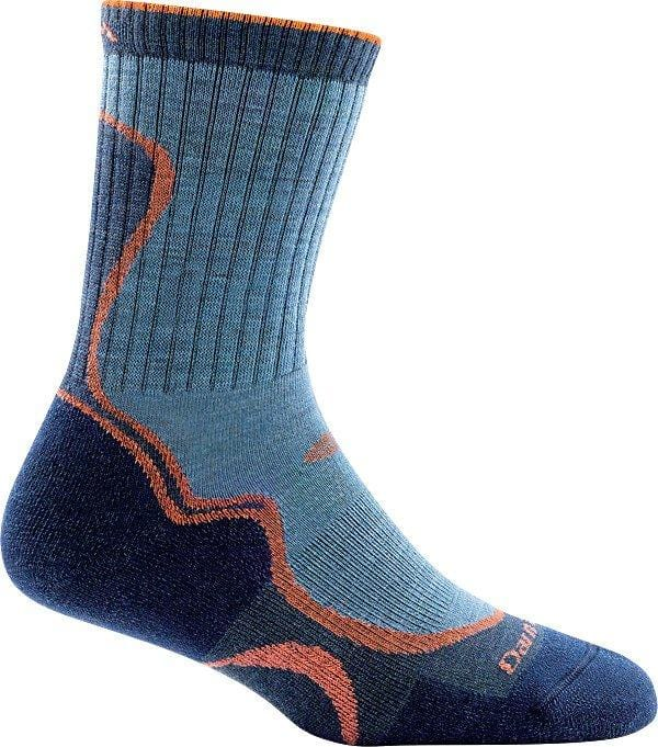 Women's Light Hiker Micro Crew Light Cushion Sock