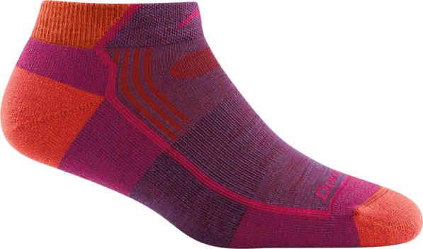 Women's Hiker No Show Light Cushion Sock