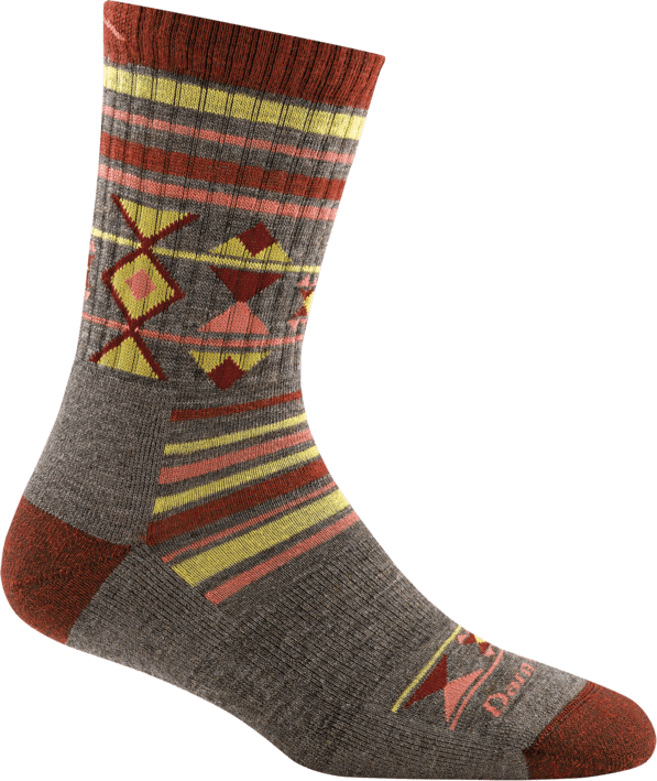 Nobo Micro Crew Cushion Sock