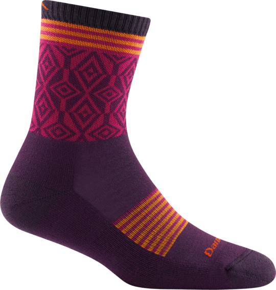 Women's Sobo Micro Crew Light Cushion Sock