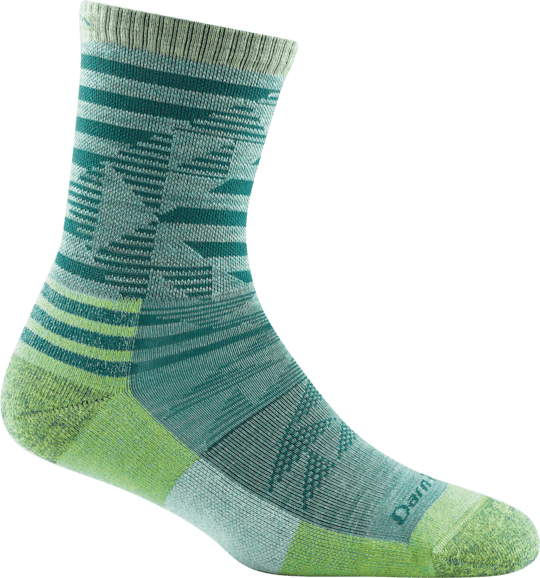 Women's Ceres Micro Crew Light Cushion Sock