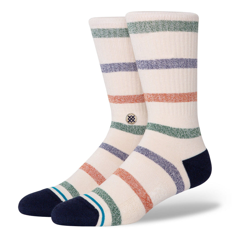 Men's Lifestyle Forget Me Knot Crew Socks