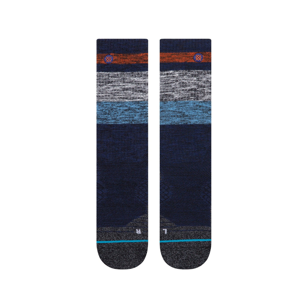 Adventure Hike Crew Socks - North Rim