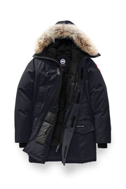 Mens Langford Parka - Fusion Fit