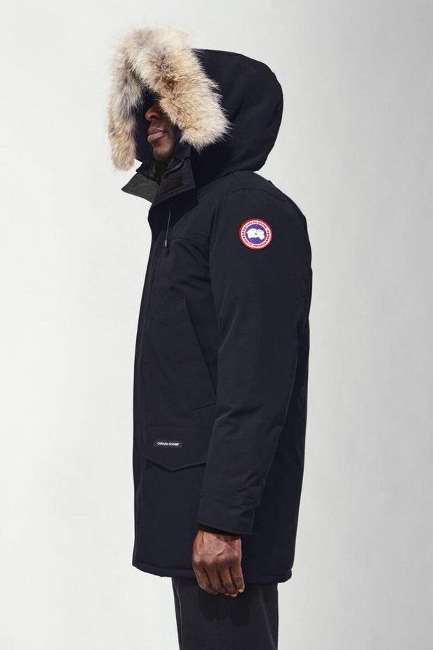 Men's Langford Parka