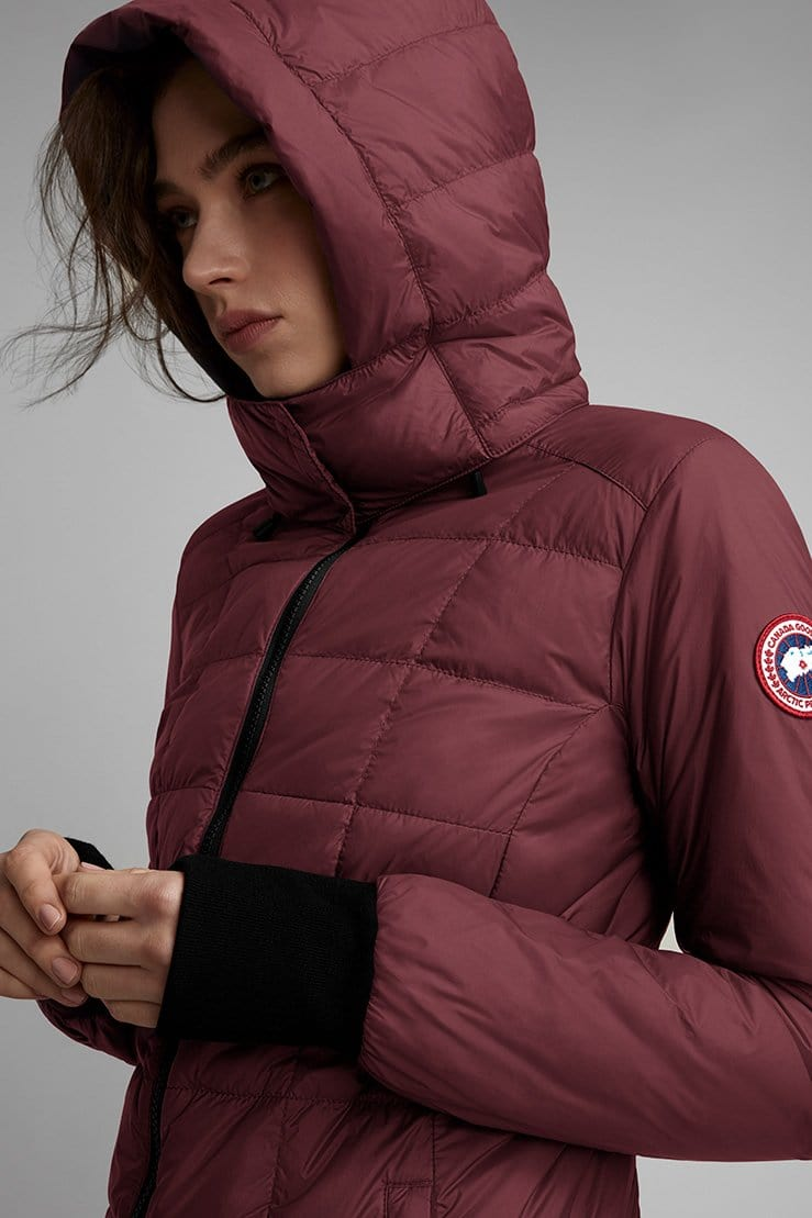 Women's Ellison Jacket