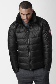 Men's HyBridge Base Jacket