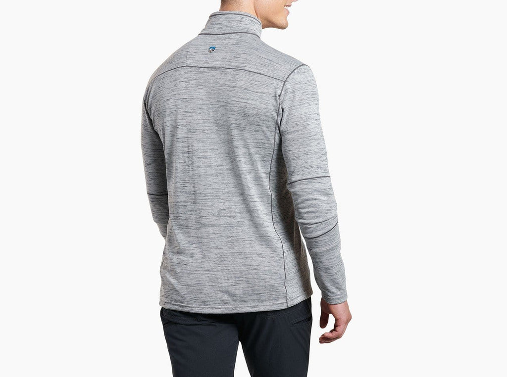 Men's Alloy Long Sleeve