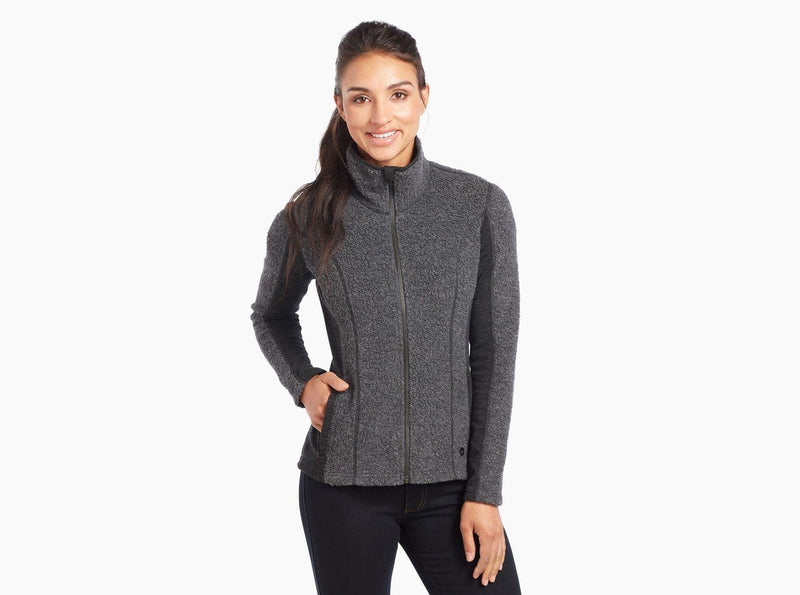 Korzet Full-Zip Jacket