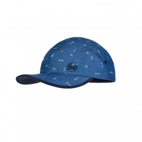 5 Panel Cap Junior