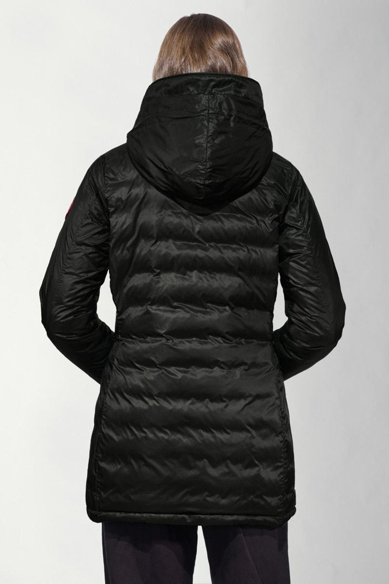 Women's Camp Hooded Jacket