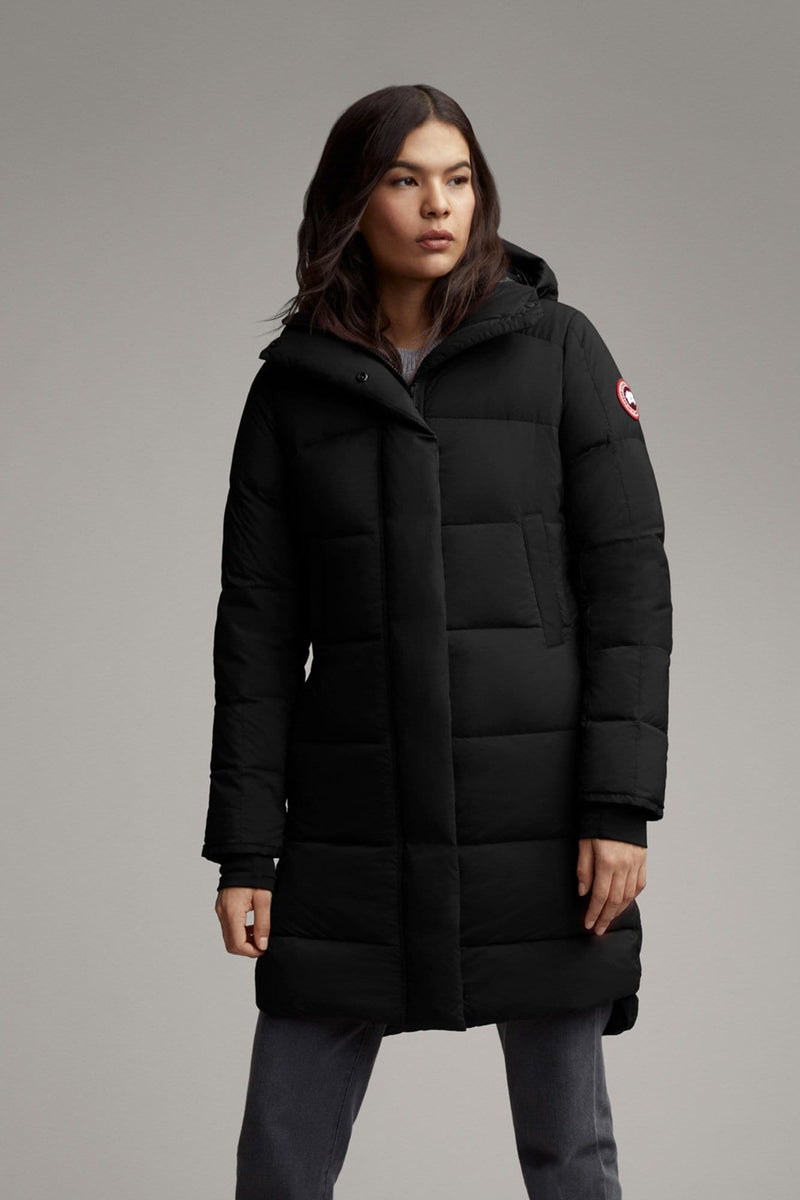 Women's Alliston Coat