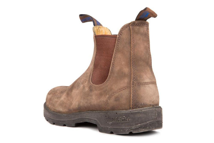 Blundstone 584 - Winter Rustic Brown