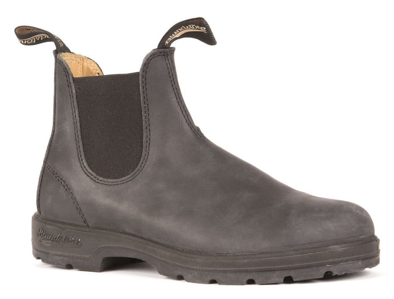 Blundstone 587 - Leather Lined Classic