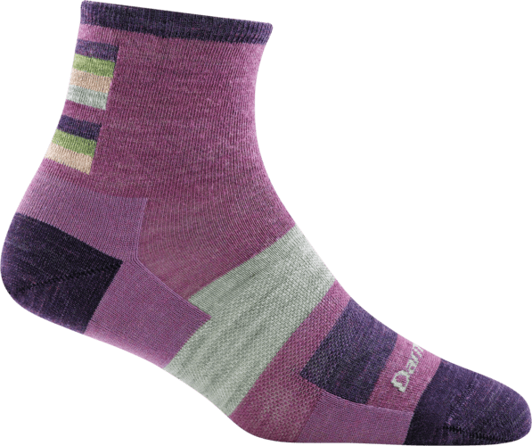 Women's Rubic Shorty Light Socks