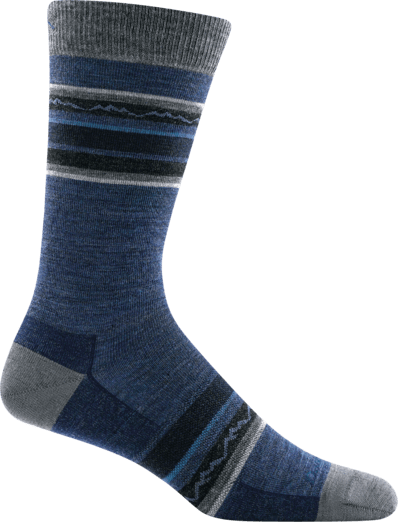 Whetstone Crew Light Sock