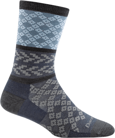 Greta Crew Light Sock