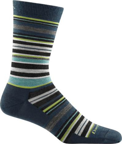 Men's Static Crew Light Sock