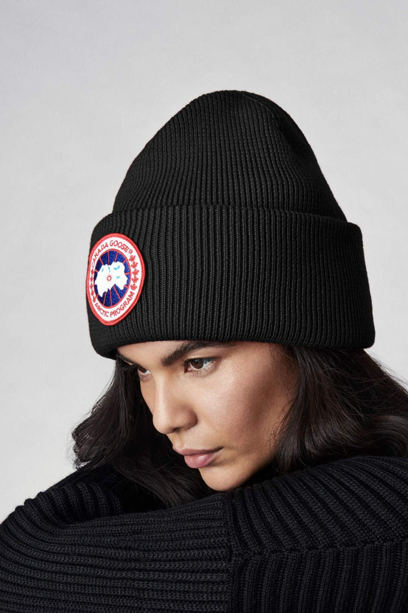 Women's Arctic Disc Toque