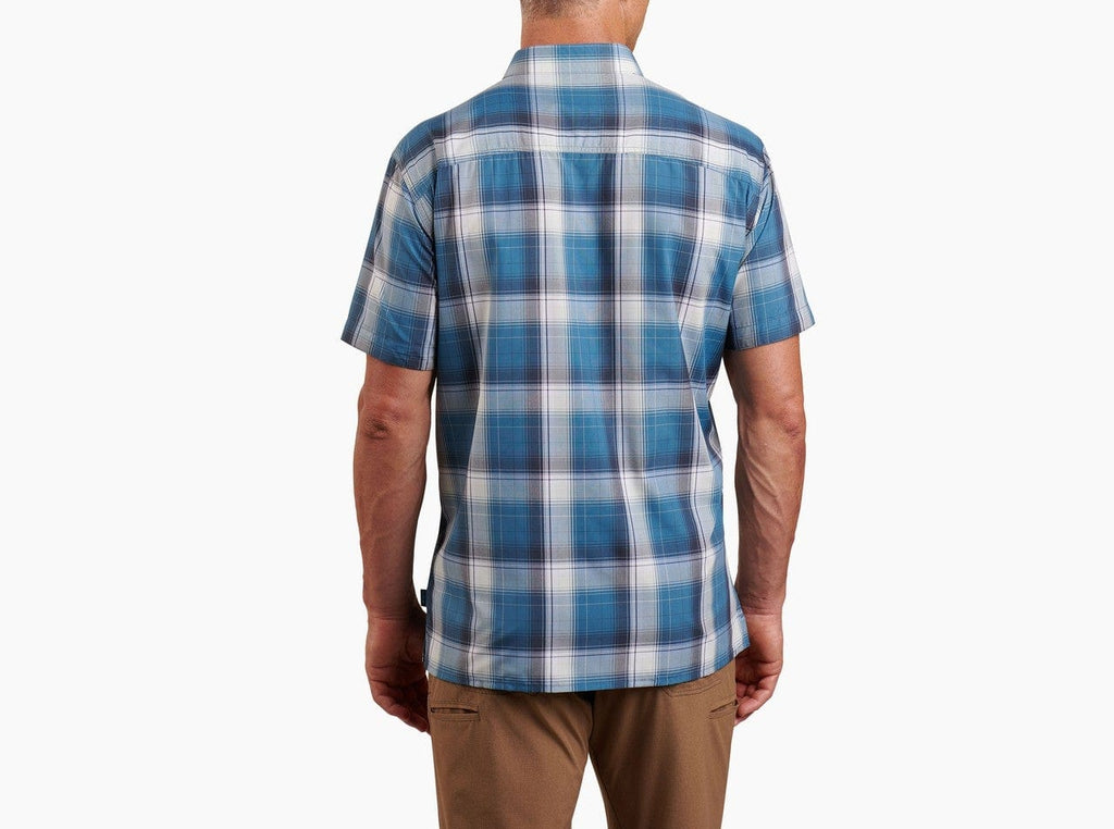 Men's Response Short Sleeve - NEW