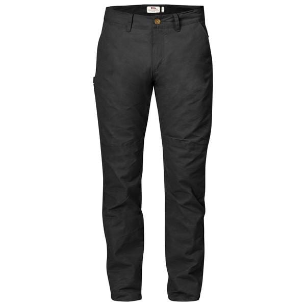 Fjall Raven Mens Sormland Tapered Trousers