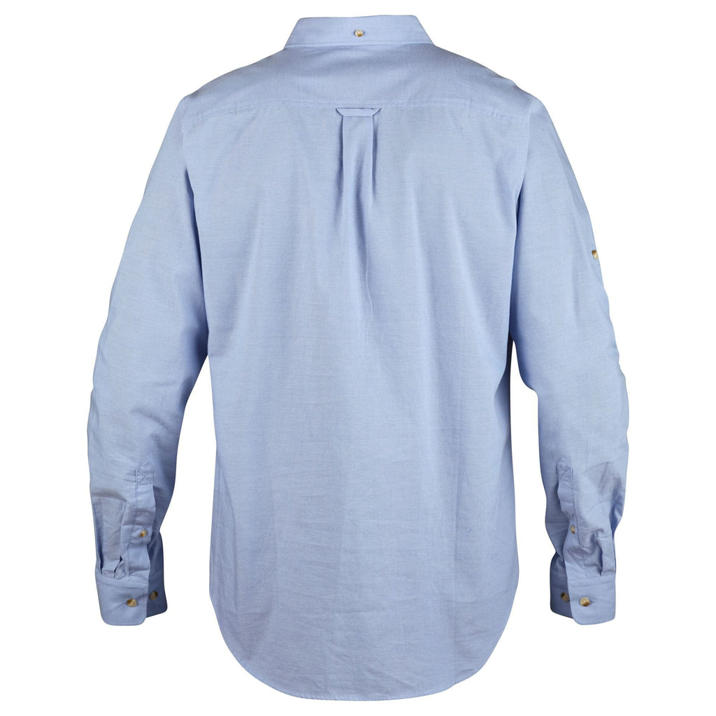 Men's LS Ovik Chambray Shirt