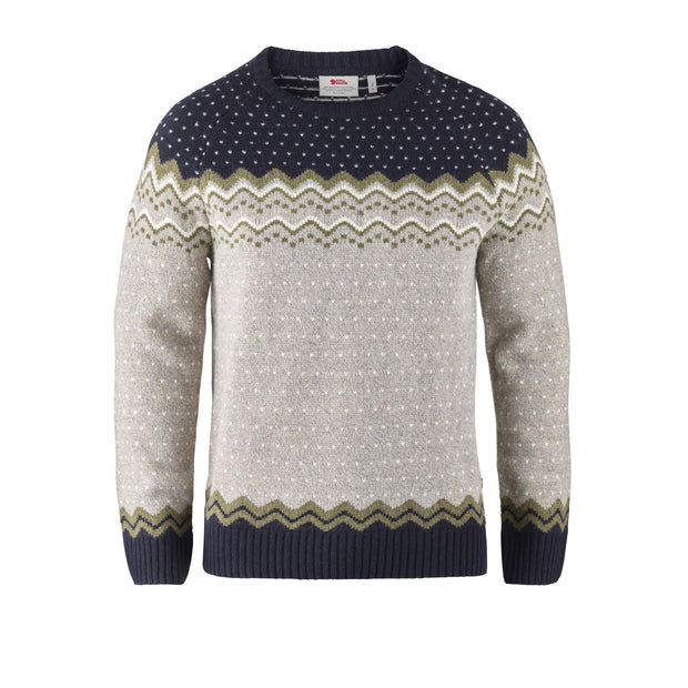 Fjall Raven Ovik Knit Sweater