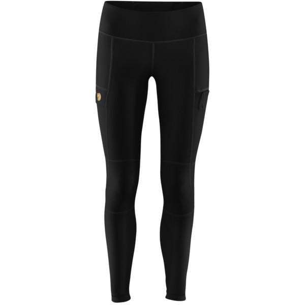 Fjall Raven Womens Abisko Trail Tights
