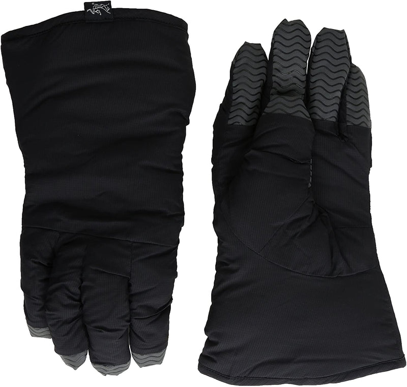 Atom Glove Liner - Black - X-Large * Last Chance
