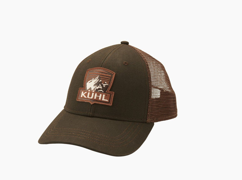 Men's The Law Trucker Hat