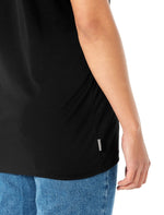 Women's Ravyn Short-Sleeve V-neck Top