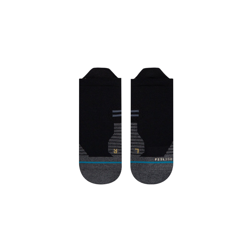 Men's Run Light Tab St Sock