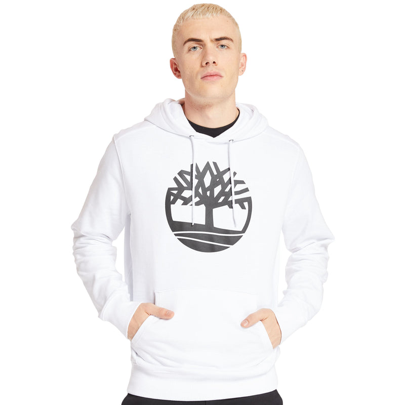 Core Tree Pullover Hoodie