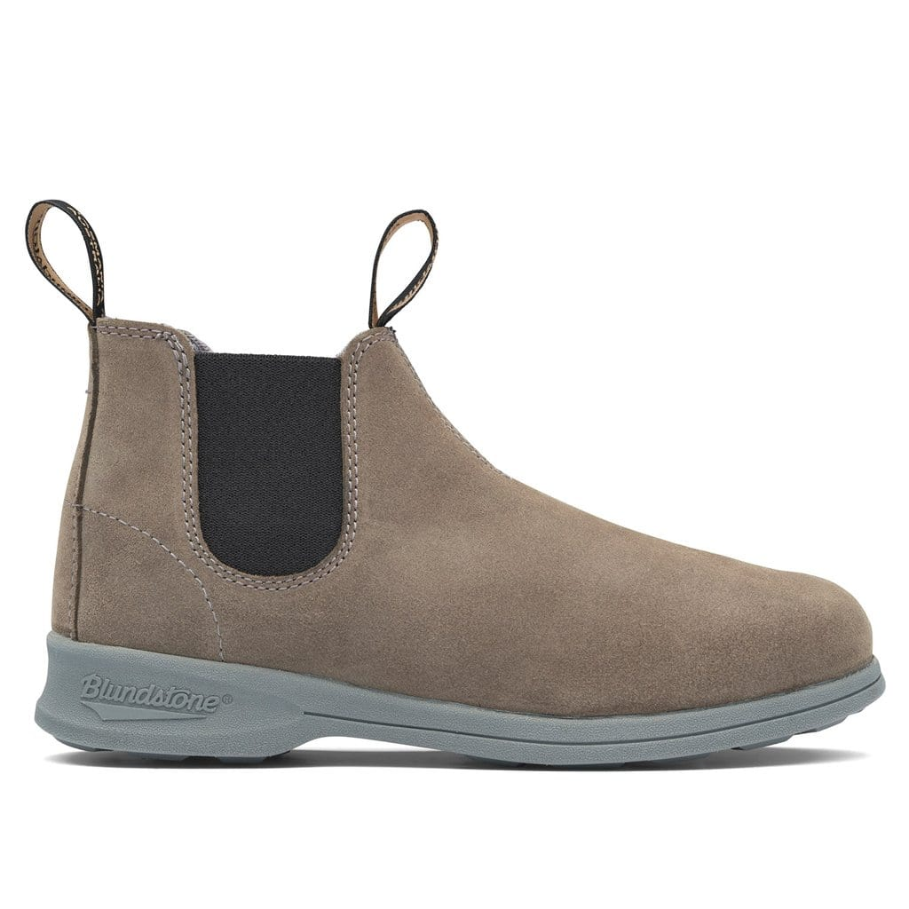 Blundstone 1397 - Active Suede Olive Boot