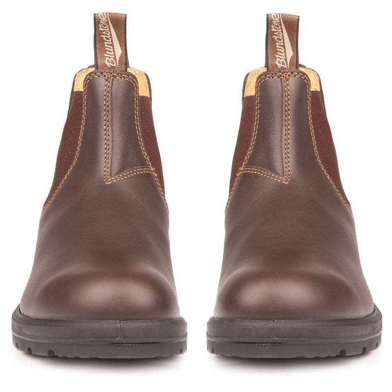 Blundstone 550 - Leather Lined Classic