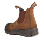 Blundstone 169 - Work & Safety Rubber Toe Cap Boot