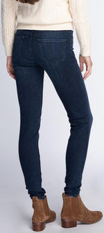 Women's Adaptive Denim Skinny Jean - Sleepy Hollow