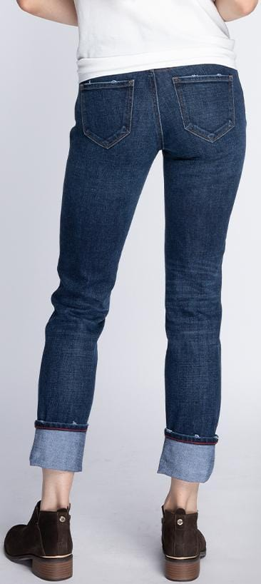 Straight & Narrow RR Jean