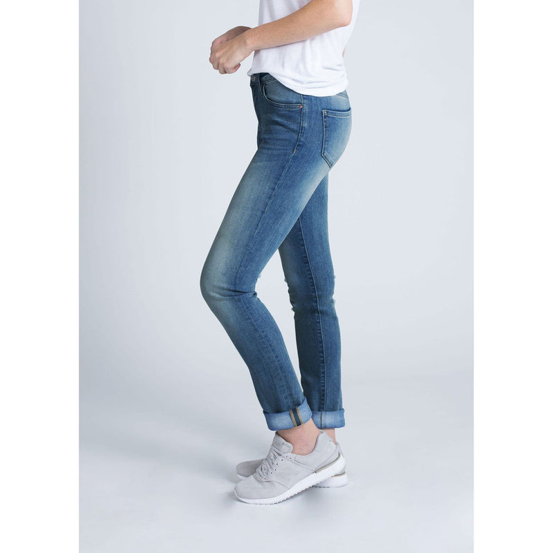 Women's Performance Denim Straight & Narrow - Elora