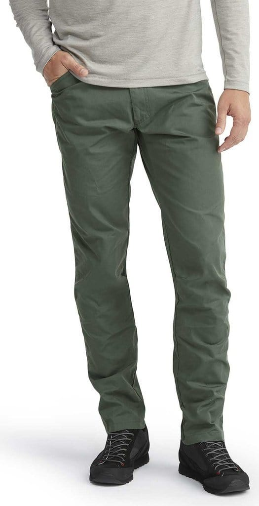 Men's High Coast Fall Trousers
