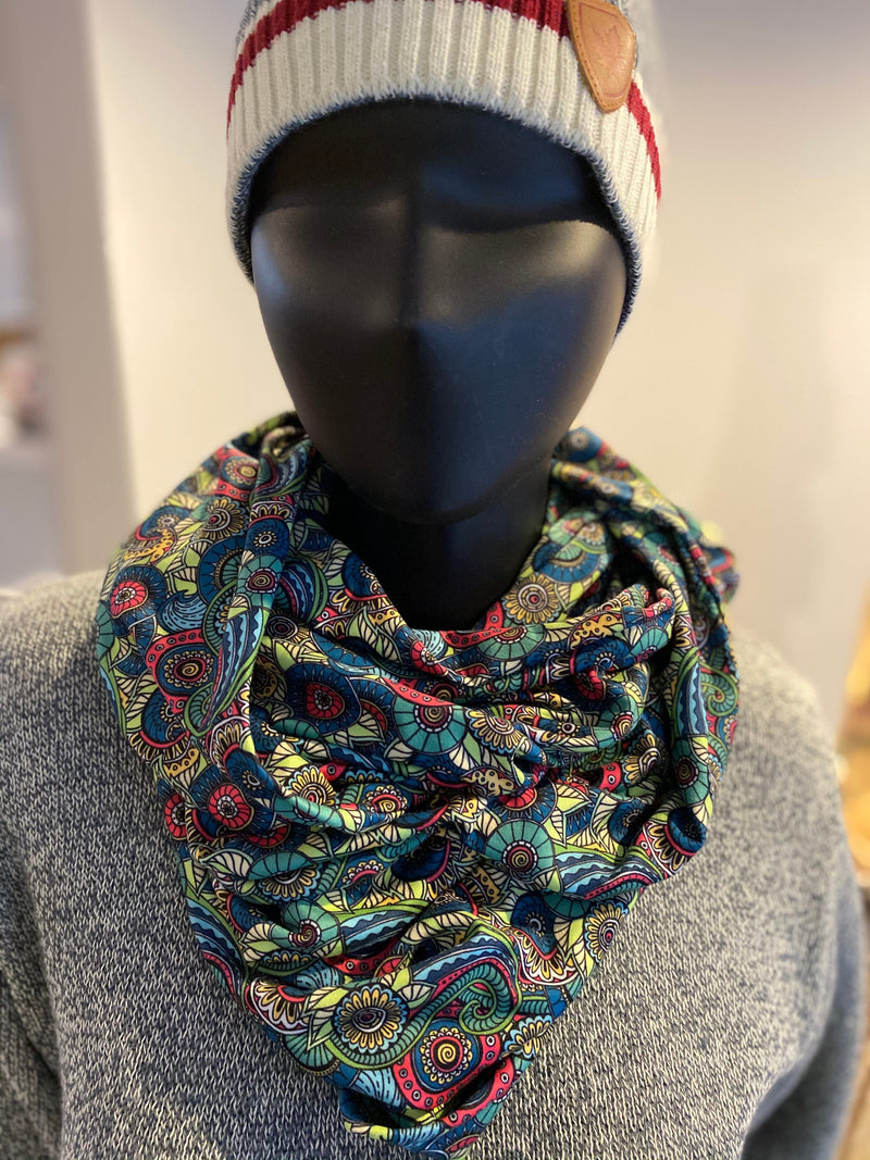 Stanfield's Infinity Scarf